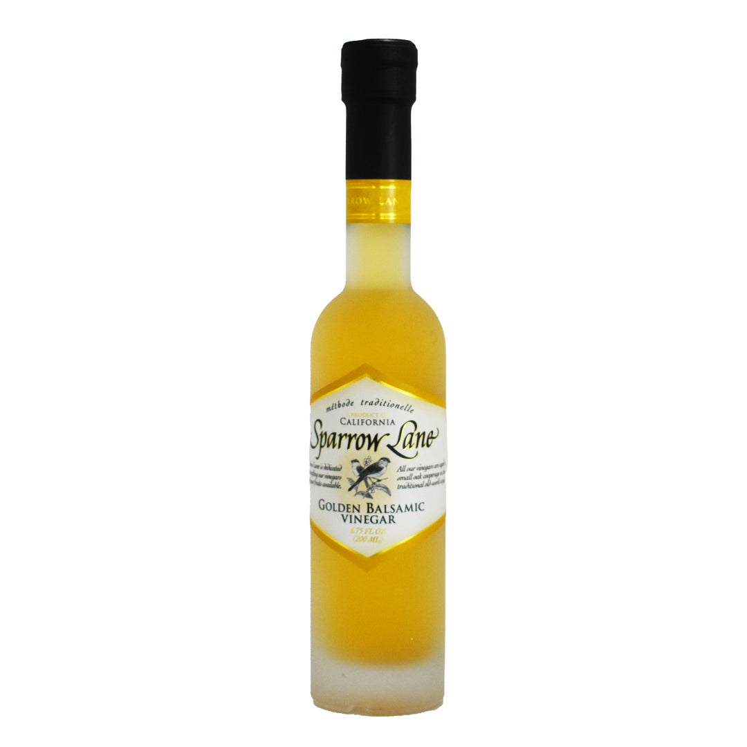 Sparrow Lane Golden Balsamic Vinegar