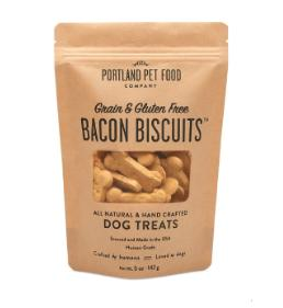 Pet Biscuit Dog Bacon