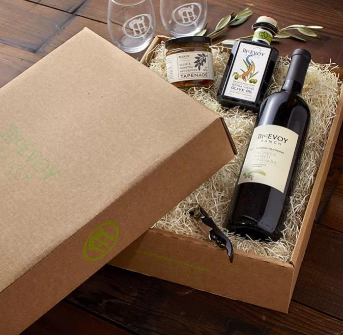 Gift Set Wine Country