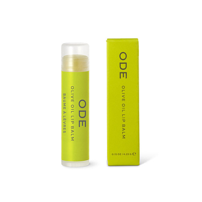 ODE Olive Oil Lip Balm