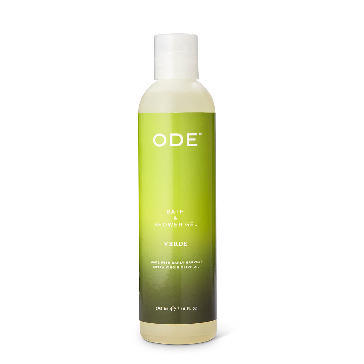 Verde Bath and Shower Gel 8 oz