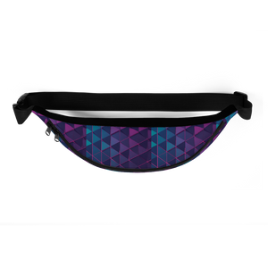 Tony Arzadon Fanny Pack - BeExtra! Apparel & More
