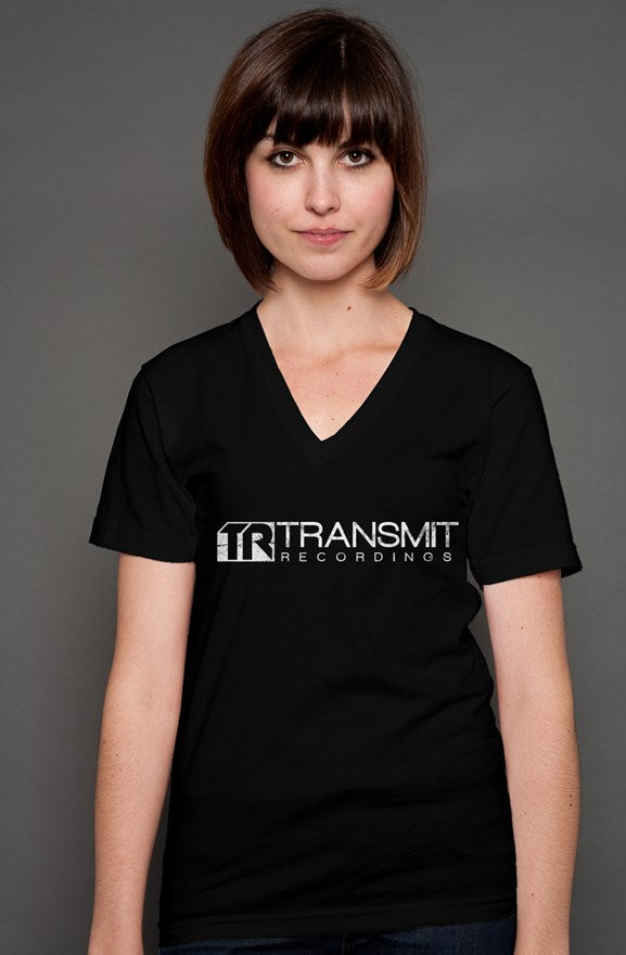 Transmit Unisex Short Sleeve T-Shirt - BeExtra! Apparel & More