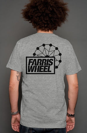 Gene Farris & Friends Unisex Heather T-shirt - BeExtra! Apparel & More