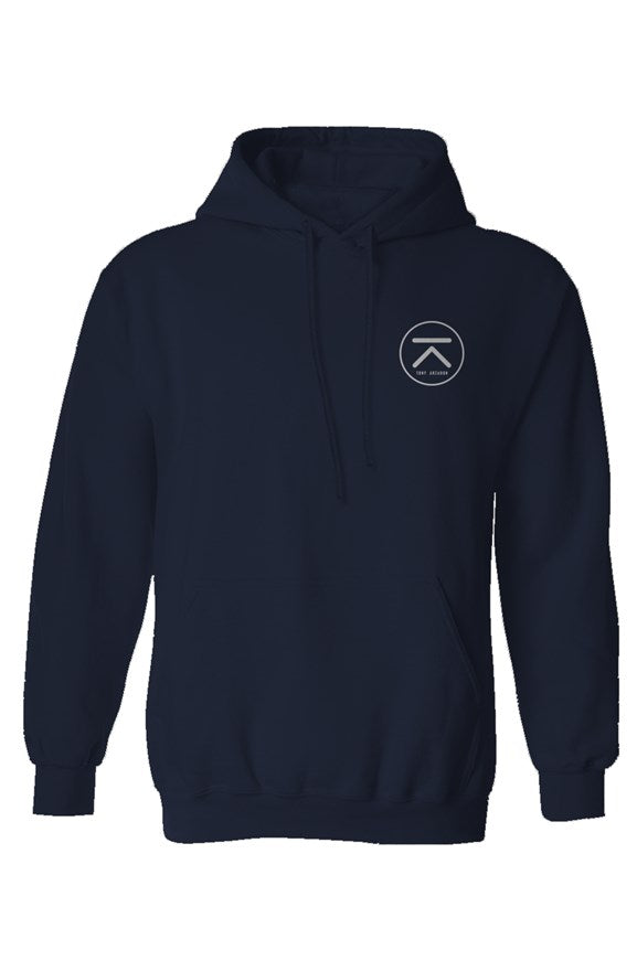 Tony Arzadon Pullover Hoodie 100% cotton - BeExtra! Apparel & More