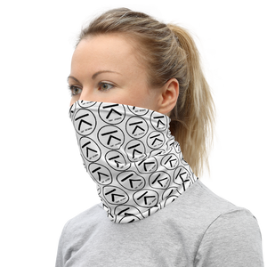 Tony Arzadon Face Cover / Neck Gaiter - BeExtra! Apparel & More