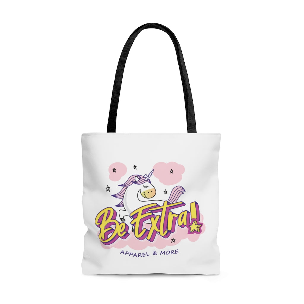 Be Extra Tote Bag - BeExtra! Apparel & More
