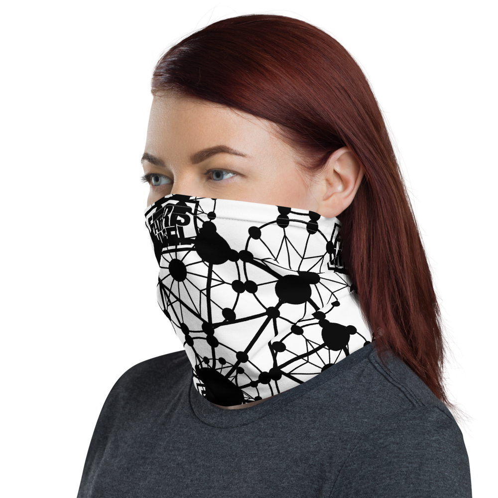 Farris Wheel Neck Gaiter - BeExtra! Apparel & More