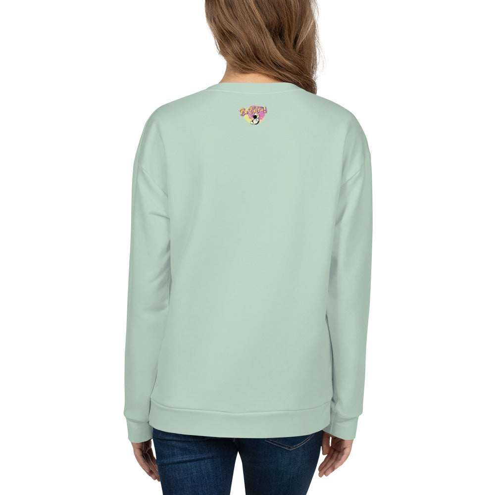 Holiday Cats Women's Sweatshirt