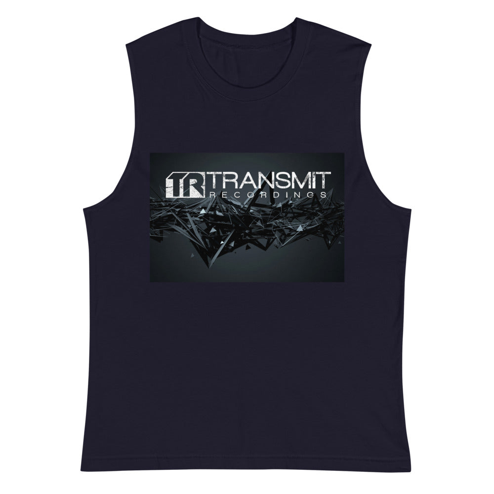 Transmit Muscle Shirt - BeExtra! Apparel & More