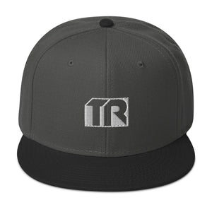 Transmit Snapback Hat - BeExtra! Apparel & More