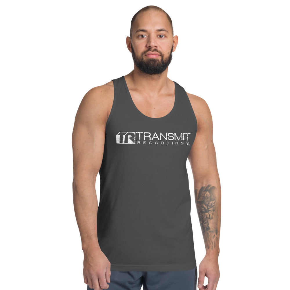 Transmit Classic Tank Top - BeExtra! Apparel & More