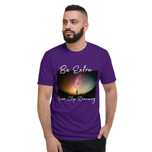 Be Extra Short-Sleeve Men's T-Shirt - BeExtra! Apparel & More