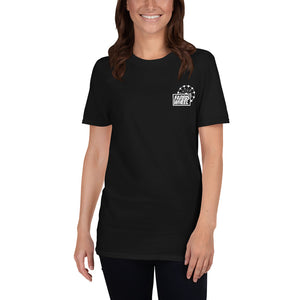 Farris Wheel We Work It - Short-Sleeve Unisex T-Shirt - BeExtra! Apparel & More