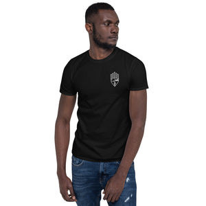 Deep Tribe Short-Sleeve Unisex T-Shirt - BeExtra! Apparel & More