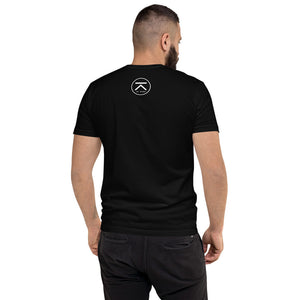Tony Arzadon Men's Short Sleeve T-shirt - BeExtra! Apparel & More
