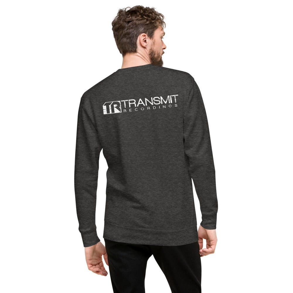 Transmit Unisex Fleece Pullover - BeExtra! Apparel & More