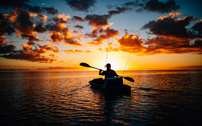 How To Choose The Perfect Inflatable Fishing Kayak