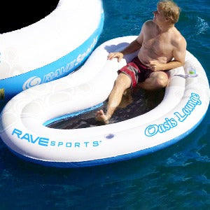 Oasis Lounger Attachment