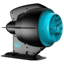 Load image into Gallery viewer, Accessories - Aqua Marina Power Fin Blue Drive