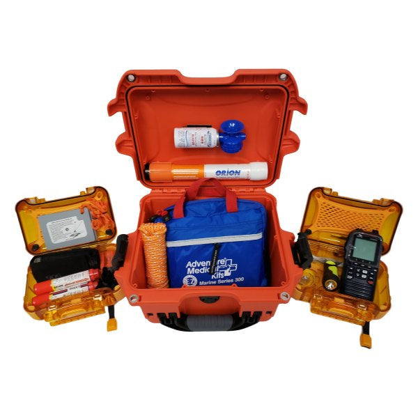 Accessories - DitchPack Pontus 908 Emergency Kit For Safety & Survival DP-908PO