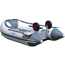 Load image into Gallery viewer, Accessories - Dux Boats Boat Launching Wheels