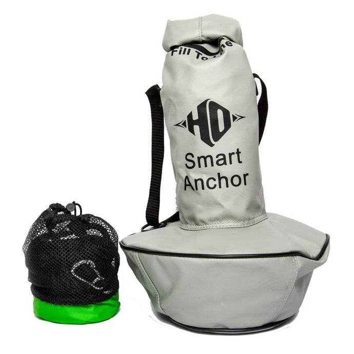 Accessories - HO Sports - Smart Anchor