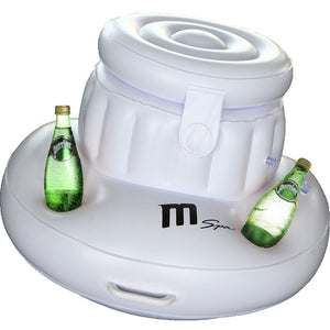 Accessories - M-SPA Ice Box And Snack Holder B0301368N