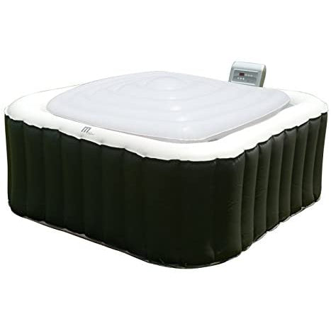 Accessories - M-SPA Inflatable 6-Person Square Bladder B0302010N