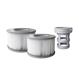 Accessories - M-SPA Twin Filter Cartridge B0302949