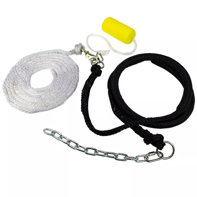 Accessories - Rave Sports Anchor Connector Kit