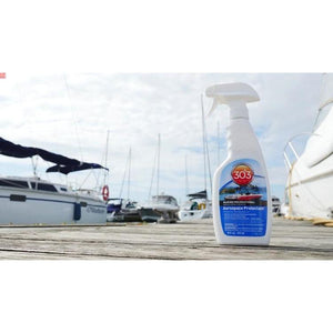 Accessories - Stryker Boats Aerospace 303 Protectant