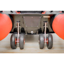 Load image into Gallery viewer, Accessories - Stryker Boats Launching Wheels - Dualies