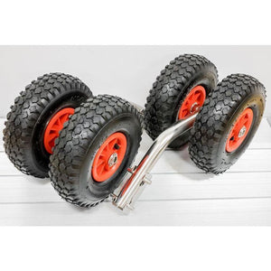 Accessories - Stryker Boats Launching Wheels - Dualies