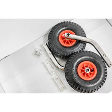 Load image into Gallery viewer, Accessories - Stryker Boats Launching Wheels - Standard