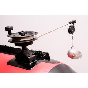 Accessories - Stryker Boats Scotty 3 Lb Finned Cannonball