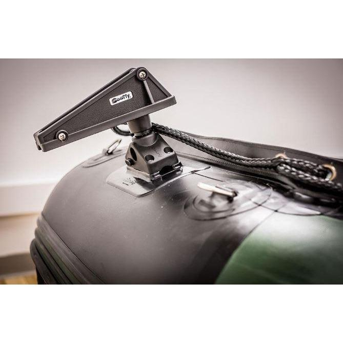 Accessories - Stryker Boats Scotty Anchor Lock With Mount