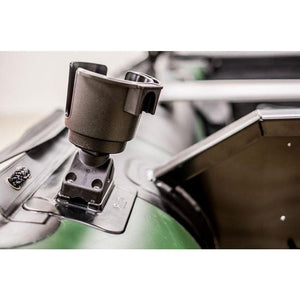 Accessories - Stryker Boats Scotty Cup Holder W/ Mount & Post Mount