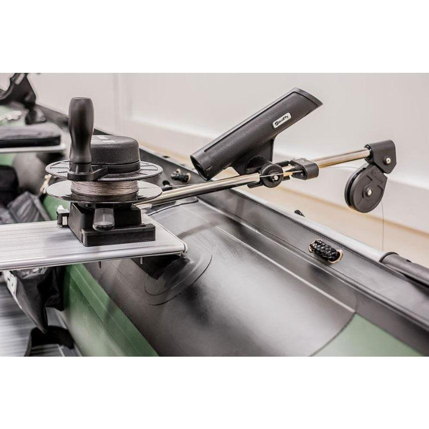 Accessories - Stryker Boats Scotty Depthmaster Downrigger