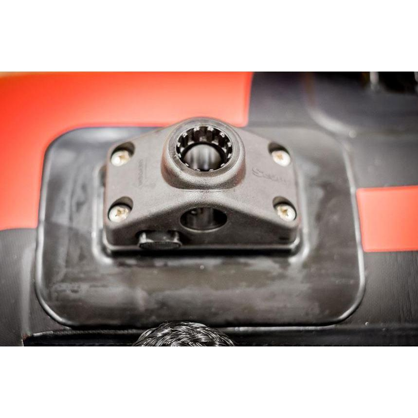 Accessories - Stryker Boats Scotty Locking Mount