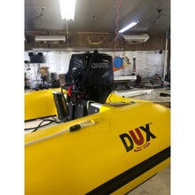 Load image into Gallery viewer, Boat - Dux Boats Hammerhead PD-400