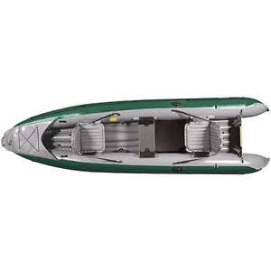 Boat - Innova Alfonso Inflatable Fishing Boat