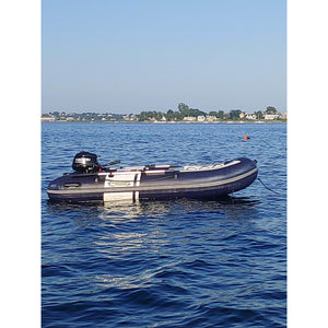 Boat - North Atlantic DB230SL 7'6 Slat Floor Inflatable Keel Boat DB230SL - Ships 12/1