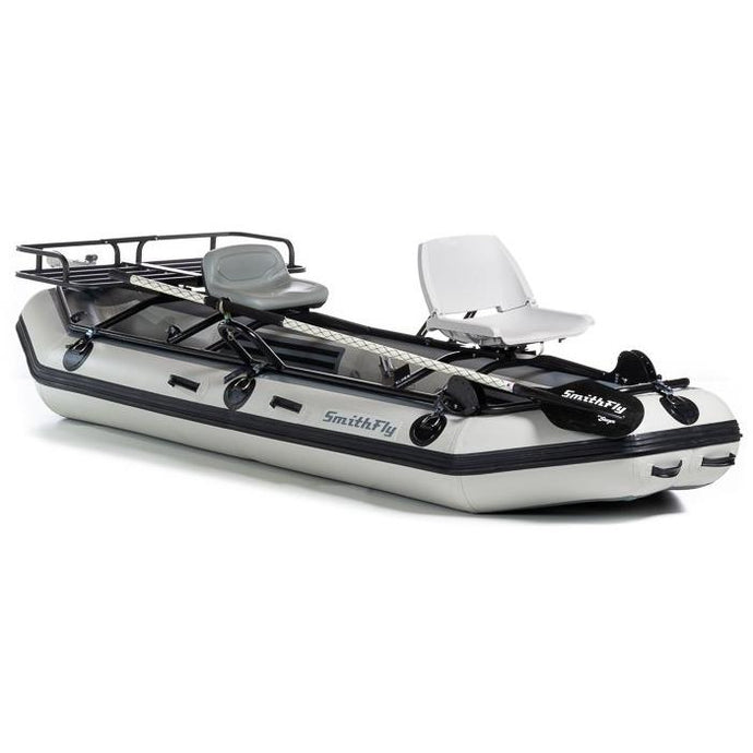 Boat, Raft - SmithFly Little Shoals Fishing Raft