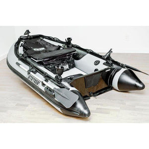 "Boat, Raft - Stryker Boats LX 250 (8' 2"") Inflatable Boat"