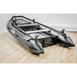 Boat, Raft - Stryker Boats LX 420 (13'7) Inflatable Boat