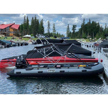 Load image into Gallery viewer, Boat - Stryker Boats LX 270 8'9 Inflatable Boat