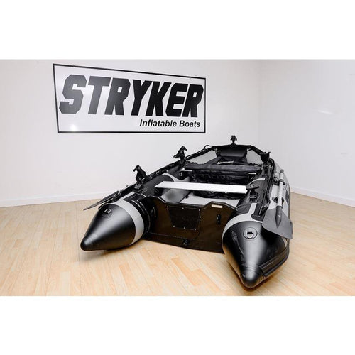 Boat - Stryker Boats LX 270 8'9 Inflatable Boat