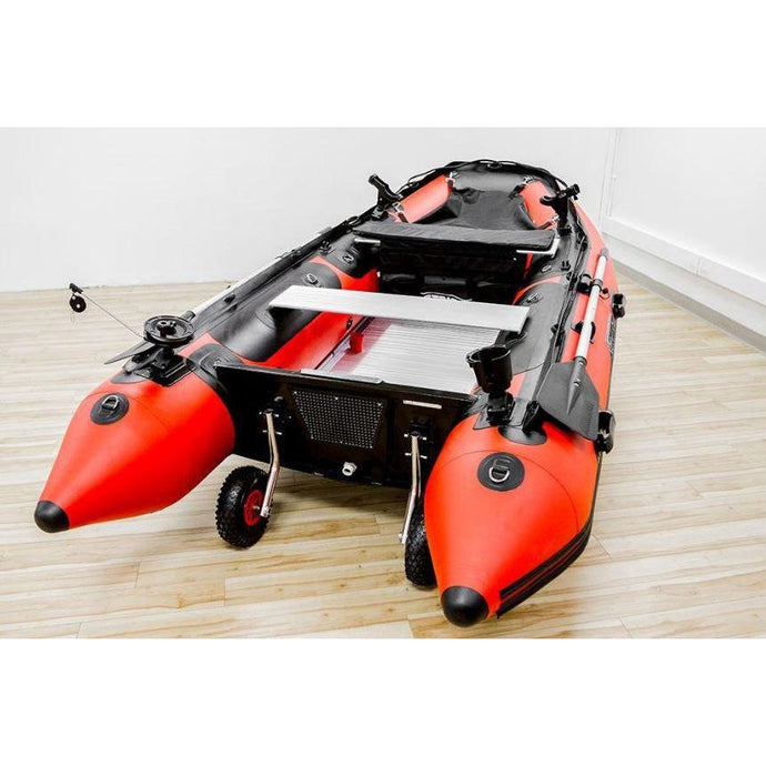 Boat - Stryker Boats LX 320 (10'5) Inflatable Boat