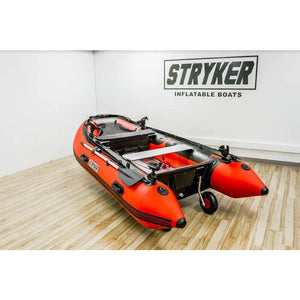Boat - Stryker Boats LX 360 11'7 Inflatable Boat